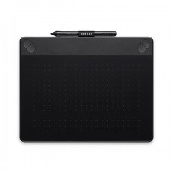 Wacom - Intuos Art 2540líneas por pulgada 216 x 135mm USB Negro tableta digitalizadora