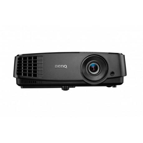 Benq - MX507 Proyector para escritorio 3200lúmenes ANSI DLP XGA (1024x768) 3D Negro videoproyector