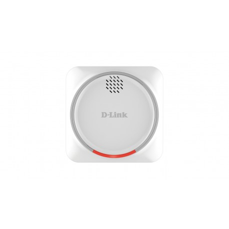 D-Link - DCH-Z510 110dB Blanco timbre de alarma