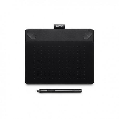 Wacom - Intuos Photo 2540líneas por pulgada 152 x 95mm USB Negro tableta digitalizadora