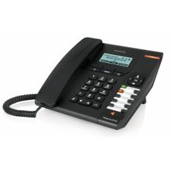 Alcatel - Temporis IP150 teléfono IP Negro Terminal con conexión por cable