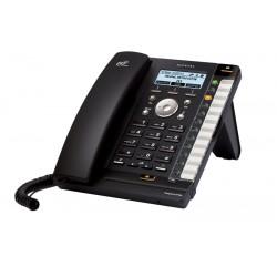 Alcatel - Temporis IP300 teléfono IP Negro