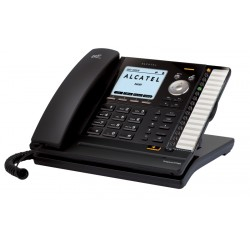 Alcatel - Temporis IP700G teléfono IP Negro