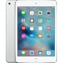 Apple - iPad 128GB Wi-Fi + 4G tablet A8 3G Plata
