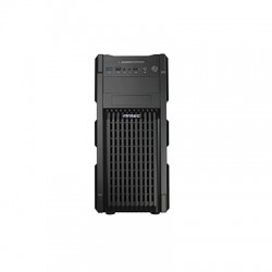 Antec - GX200 Midi-Tower Negro