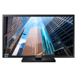 "Samsung - S22E450F 54,6 cm (21.5"") 1920 x 1080 Pixeles Full HD LED Negro"