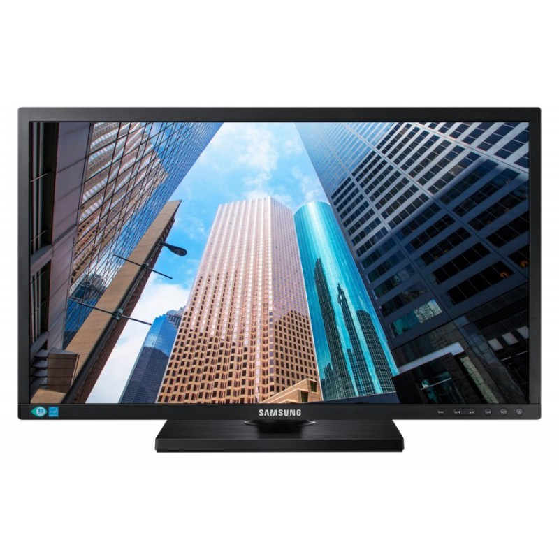 Samsung - S22E450F 215 Black Full HD