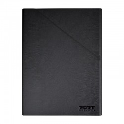 "Port Designs - 201382 12.9"" Folio Negro funda para tablet"