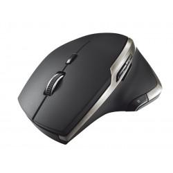 Trust - Evo ratón RF inalámbrico Laser 2400 DPI