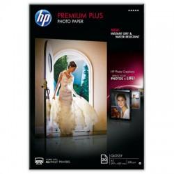 HP - CR675A papel fotográfico Brillo A3