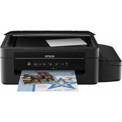 Epson - EcoTank ET-2500 4800 x 1200DPI Inyección de tinta A4 33ppm Wifi multifuncional