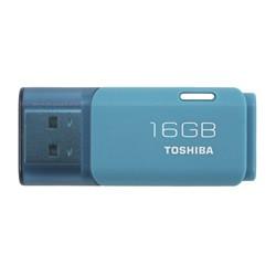 Toshiba - THN-U202L0160E4 16GB USB 2.0 Capacity Azul unidad flash USB