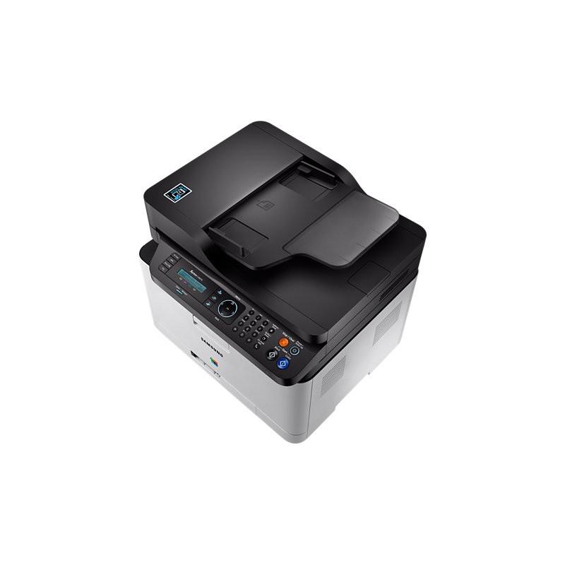 6685ad6d29803 Samsung - Xpress SL-C480FW 2400 x 600DPI Laser A4 18ppm Wifi ...
