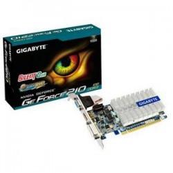 Gigabyte - GV-N210SL-1GI GeForce 210 1GB GDDR3