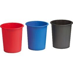 FAIBO - 305 14 L Alrededor De plástico, Polipropileno Rojo
