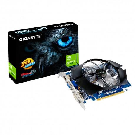 Gigabyte - GV-N730D5-2GI GeForce GT 730 2GB GDDR5