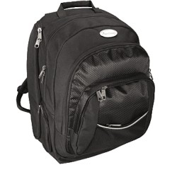 Lightpak - LPK MOCHILA ADVANTAGE NYLON 17'NG 46090