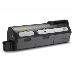 Zebra - ZXP Series 7 impresora de tarjeta plástica Pintar por sublimación/Transferencia térmica Color 300