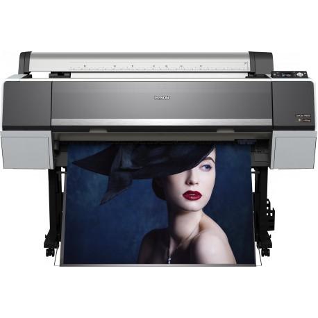 Epson - SureColor SC-P8000 STD Color 2880 x 1440DPI Inyección de tinta A0 (841 x 1189 mm) impresora de gran formato