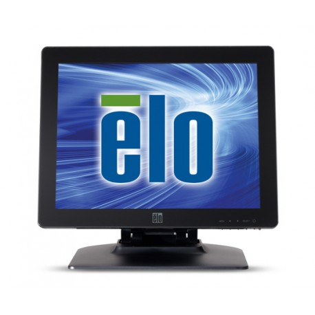 "Elo Touch Solution - 1523L 15"" 1024 x 768Pixeles Negro monitor pantalla táctil - 8347737"