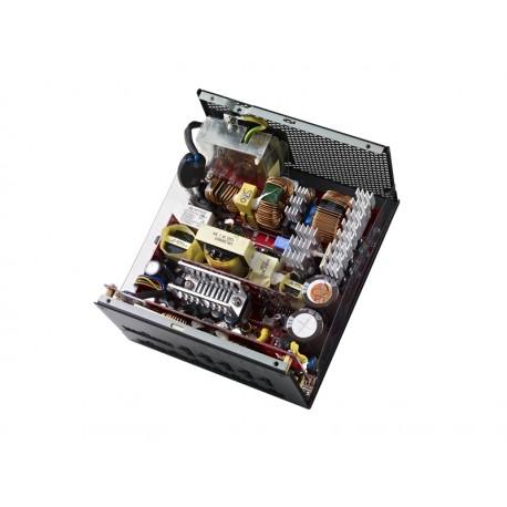 Cooler Master - V1000 1000W ATX Negro unidad de fuente de alimentación