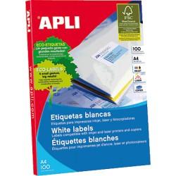 APLI - APL C.100H ETIQ BL ILC 63.5X46.6 2415