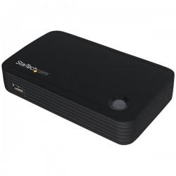 StarTech.com - WIFI2HDVGAGE sistema de presentación inalámbrico Escritorio HDMI + VGA (D-Sub)