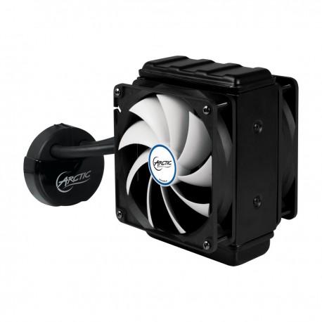 ARCTIC - Liquid Freezer 120 Procesador refrigeración agua y freón