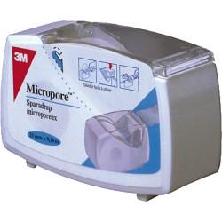 Nexcare - NCR ESPARADRAPO MICROPORE 7.5x2.5 1535