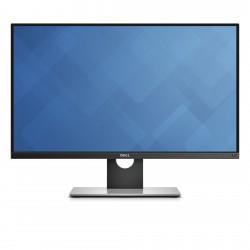 "DELL - UltraSharp UP2716D 68,6 cm (27"") 2560 x 1440 Pixeles 2K Ultra HD LED Negro, Plata"