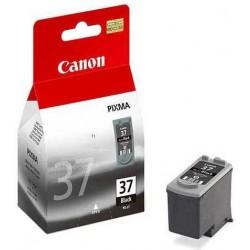Canon - PG-37 Original Negro 1 pieza(s) - 2145B001