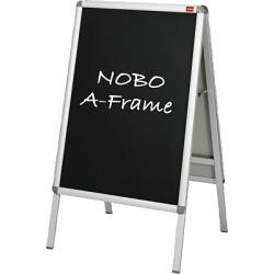 Nobo - Base Negra Escritura A1