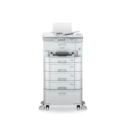 Epson - WorkForce Pro WF-8590 D3TWFC 4800 x 1200DPI Inyección de tinta A3+ 24ppm Wifi