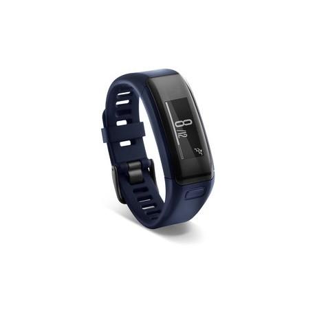 Garmin - 010-01955-02 Inalámbrico Wristband activity tracker Azul rastreador de actividad