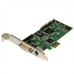 StarTech.com - Tarjeta PCI Express Capturadora de Vídeo de Alta Definición HD 1080p a 60FPS