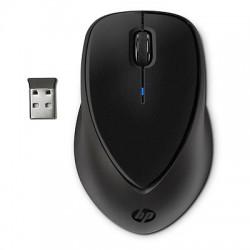 HP - Ratón inalámbrico de sujeción cómoda Comfort