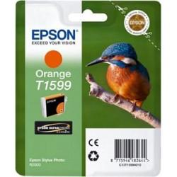 Epson - Cartucho T1599 naranja