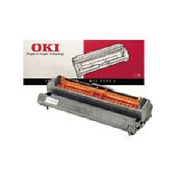 OKI - 40709902 10000páginas Negro tambor de impresora