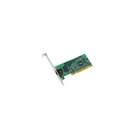 Intel - PRO/1000 GT Desktop Adapter Interno Ethernet 1000Mbit/s adaptador y tarjeta de red