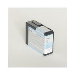 Epson - Cartucho T580500 cian claro