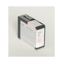 Epson - Cartucho T580600 magenta claro