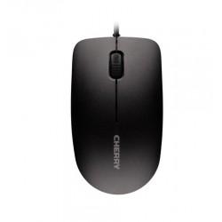 CHERRY - MC 1000 ratón USB Óptico 1200 DPI Ambidextro