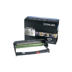 Lexmark - Photoconductor Kit for X342 fotoconductor Negro 30000 páginas