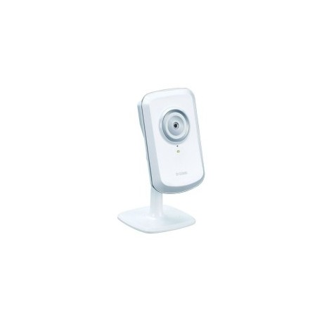 D-Link - DCS-930L Interior cámara de vigilancia