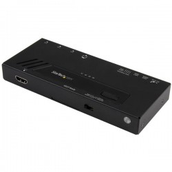 StarTech.com - VS421HD4KA HDMI interruptor de video
