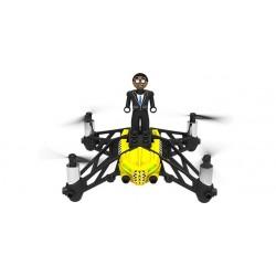 Parrot - PF723300AA 480 x 640Pixeles Negro, Amarillo dron con cámara
