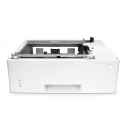 HP - Bandeja alimentadora de 550 hojas para LaserJet