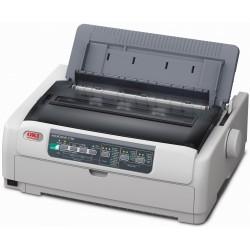 OKI - ML5790eco impresora de matriz de punto 576 carácteres por segundo 360 x 360 DPI
