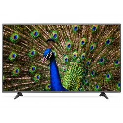 "LG - 55UF6807 55"" 4K Ultra HD Smart TV Wifi Negro LED TV"