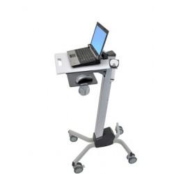 Ergotron - Neo-Flex Laptop Cart Gris escritorio para ordenador